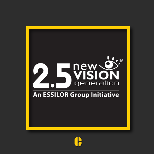 2.5 New Vision Generation