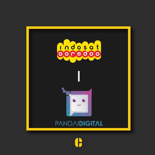 Indosat X Pandai Digital